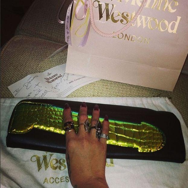 I suoi accessori Vivienne Westwood