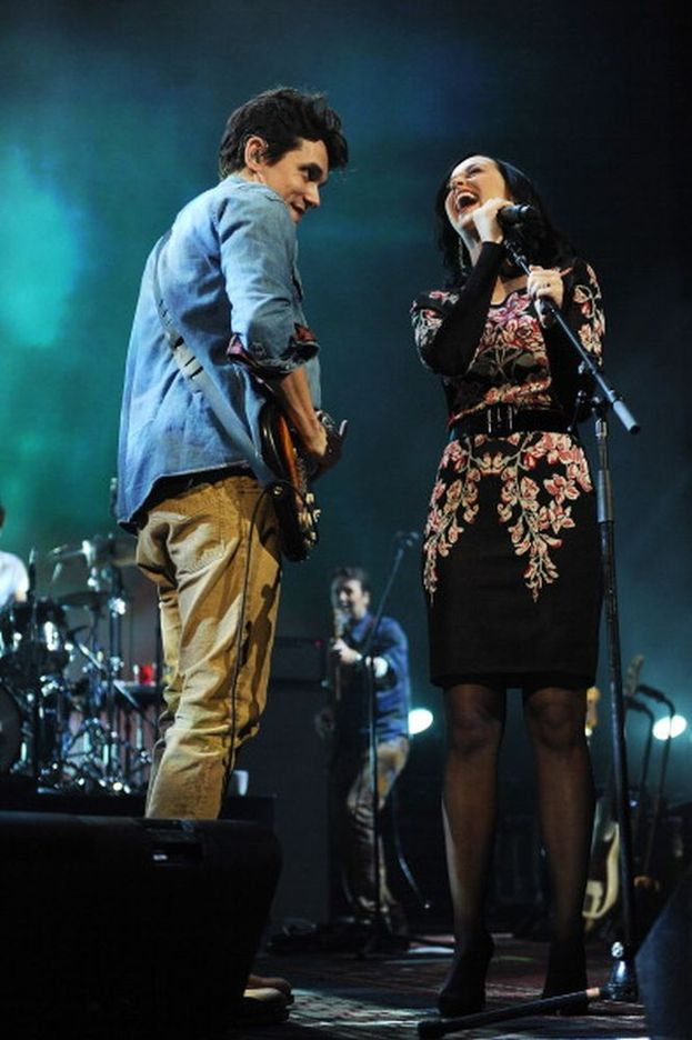 """John Mayer è stato con Katy Perry per due anni, fino al 2014: a lui è dedicata la romantica """"Unconditionally"""""""