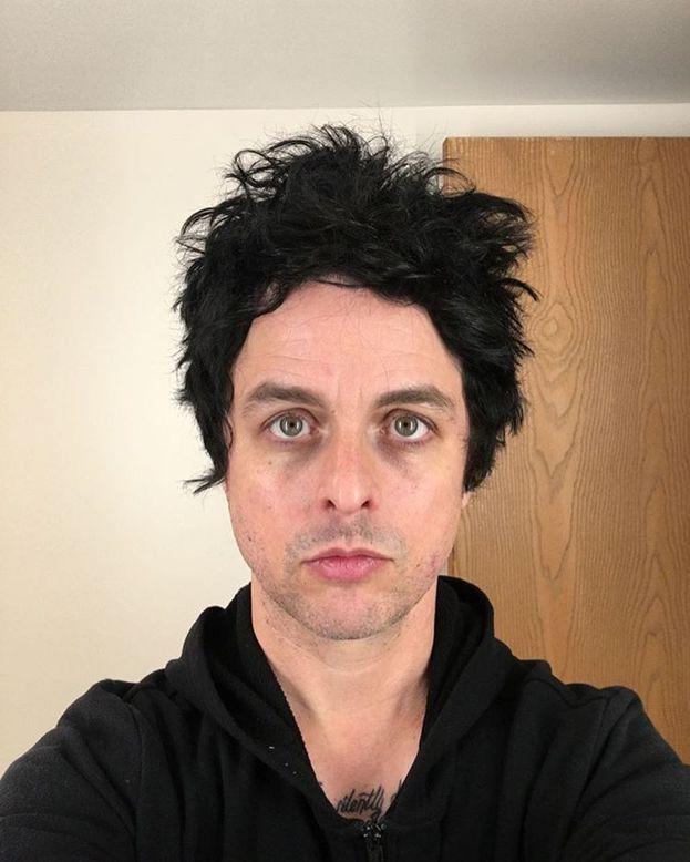 Billie Joe Armstrong - Il leader dei Green Day è bisessuale dichiarato da più di vent'anni.