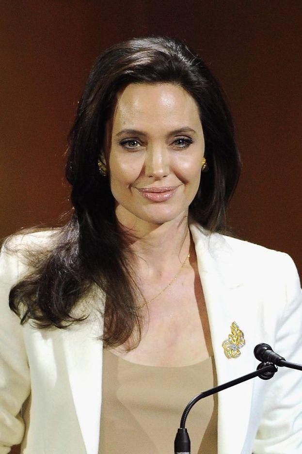 Angelina Jolie - 15 milioni di dollari