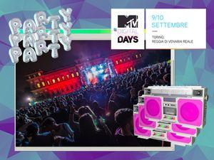 MTV Digital Days 2016