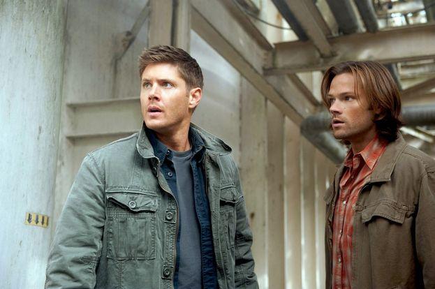 """Jensen Ackles in """"Supernatural"""" - Ha fatto il provino per la parte di Sam (andata a Jared Padalecki). Invece gli hanno dato la parte di Dean (che però gli piaceva di più)."""