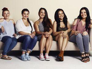 Teen Mom UK: ogni giovedì alle 22.50