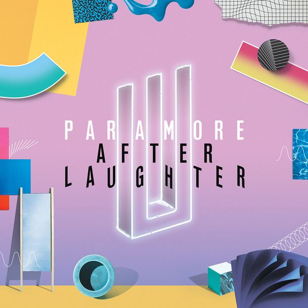 """After Laughter"" - Paramore"