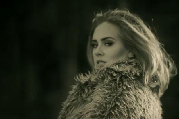 """Adele - """"Hello"""""""