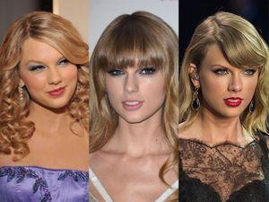 Taylor Swift: tutti i suoi hairstyle