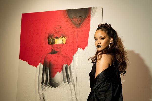 Rihanna - 20 febbraio 1988