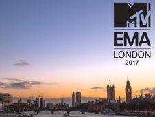 MTV EMA 2017: come vincere un viaggio a Londra per assistere allo show