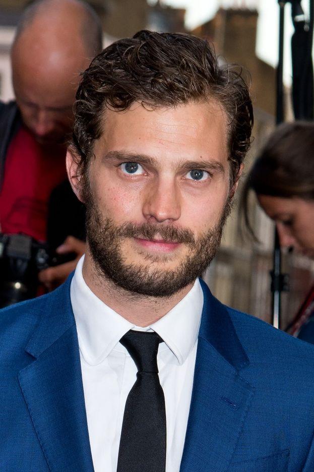 Il sadomaso lo lascia al cinema. A casa il sensuale Jamie Dornan, aka Mr. Grey, dal 2013 è papà di Dulcie e da marzo 2016 di Elva.