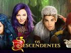 Ganha um kit «Os Descendentes» com a tua MTV!