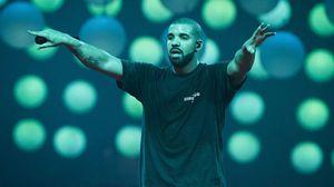 E o novo álbum do Drake que já bateu o recorde do Ed Sheeran?
