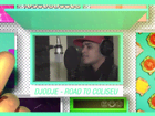 MTV Amplifica | 308 - Djodje - Road to Coliseu