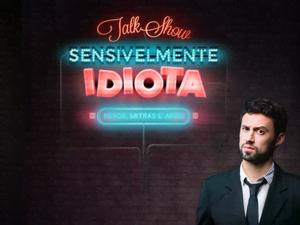Ganha convites para ires ver o «Sensivelmente Idiota - Betos, Mitras e Afins», do Diogo Faro
