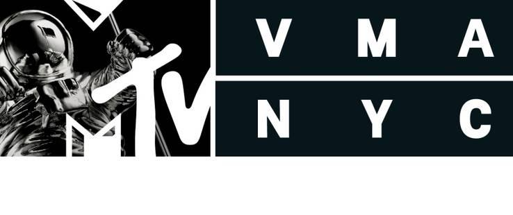 MTV VMA 2016