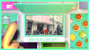 MTV Amplifica | 306 - MTV Play Love 2017