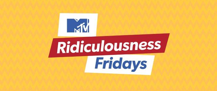 Ridiculousness Fridays