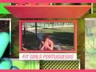 MTV AMPLIFICA: Fit Girls Portuguesas