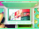 MTV Amplifica | 211 - Samsung - Years & Years