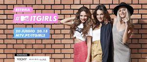#MTVITGirls