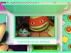 MTV Amplifica | 231 - Antestreia «Tartarugas Ninja Heróis Mutantes: O Romper das Sombras»