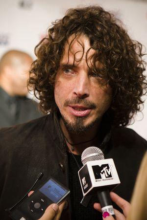 Morreu Chris Cornell