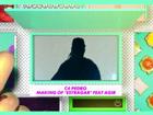 MTV Amplifica | 208 - C4Pedro - Making of 'Estragar' feat Agir