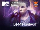 VENCEDORES: Conhece o Hardwell com a tua MTV!