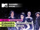 VENCEDORES: Vai ver os The Gift com a tua MTV!
