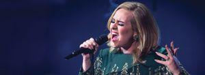 Adele Live In London