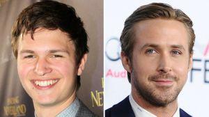 Ryan Gosling, prepara-te: o Ansel a cantar City of Stars é bom demais!