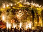 World Stage: Tomorrowland Bélgica 2015
