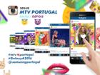 Segue a tua MTV no Instagram e ganha um Samsung Galaxy A