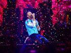 Brit Awards 2017: Não estás pronto para a colaboração dos Coldplay com os Chainsmokers!