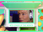 MTV Amplifica | 313 - MTV Cover Of The Month