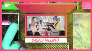 MTV Amplifica | 305 - Casais Talento