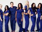 Scrubbing In - Os Enfermeiros