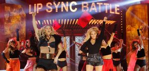 Lip Sync Battle 2