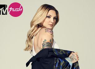 MTV Push: Julia Michaels