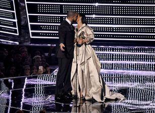 MTV VMAs 2016: A cerimónia em 24 fotos
