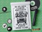 Ganha convites para ConeCrewDirectoria em Lisboa e no Porto!