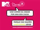 VENCEDORES: Vai à Corrida Sempre Mulher com a MTV!
