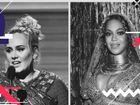 Adele rainha dos Grammys