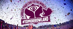 TOMORROWLAND: Ten Years of Unity, Love, Madness and Magic