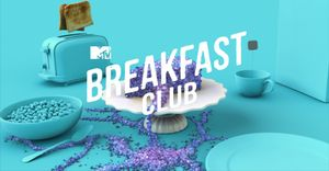 MTV Breakfast Club