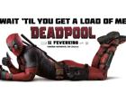 VENCEDORES: Vai à antestreia de «Deadpool» com a tua MTV!