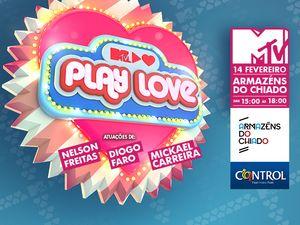Regulamento MTV Play Love 2016