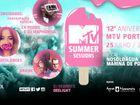 VENCEDORES: Vai à festa de aniversário da tua MTV!