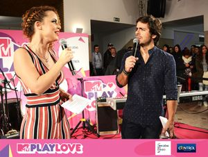 MTV Play Love 2017