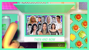 MTV Amplifica | 326 - Then and Now