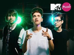 MTV Push: Years & Years
